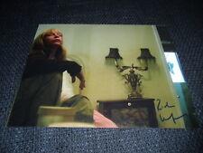 RICKY LEE JONES signed Autogramm auf 20x25 cm Foto InPerson LOOK