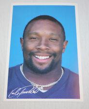 1987 Minnesota Twins Profile Card 6x9 Photo   You Pick