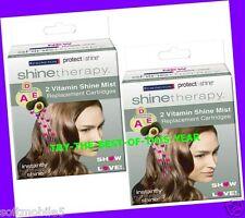Remington Protect & Shine Therapy 4 Vitamin Nebel Ersatz Patronen R-4444