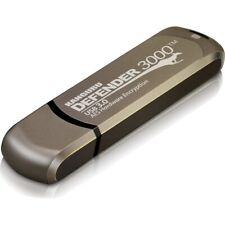 Kanguru Defender3000 FIPS 140-2 Level 3, SuperSpeed USB 3.0 Secure Fl