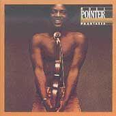 Phantazia by Noel Pointer CD (Brand New, Sealed)