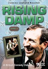 Rising Damp - Series 3 DVD, Leonard Lossiter, Francesca De La Tour, Peter Bowles