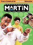 Martin - The Complete Second Season DVD, Martin Lawrence, Tisha Campbell-Martin,