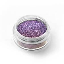 Biodegradable Cosmetic Glitter Eco Bio Bath Bombs Tattoos Nail Art Lilac Kc