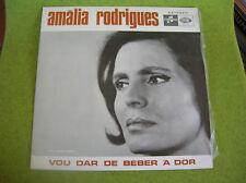 LP  AMALIA RODRIGUES-VOU DAR DE BEBER A DOR-PRESS PORTU