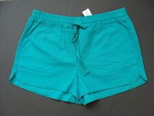 NWT Women's Loft Cotton Shorts Size S M L