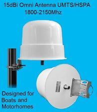 MOBILE BROADBAND Omni Antenna BARCA HUAWEI Aerial 3G SMA B970B B683 B260A B593