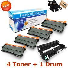 Multipack TN450 Toner DR420 Drum Lot for Brother HL-2230 2280DW DCP-7065DN 7060D