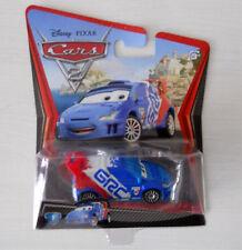CARS 2 - RAOUL CaROULE - Mattel Disney Pixar