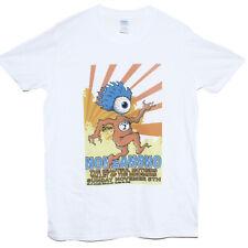 NOMEANSNO T Shirt Punk Rock Melvins Fugazi Band Graphic Tee Unisex S M L XL XXL