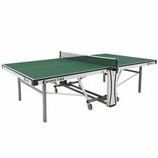 203802 CORNILLEAU ITTF Competition Clip Table Tennis Net /& Post Set