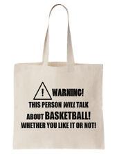 Basketball Sac fourre-tout COURSES SPORT Hoops américain équipe COOL CADEAU USA