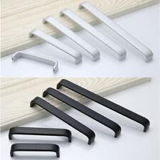 Kitchen Cupboard Cabinet Boss Bar Door Handle Brushed Stainless Steel Handles