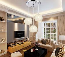 Modern Bar Lighting Ceiling Light Dinner Room Pendant Lamp Kitchen Chandeliers