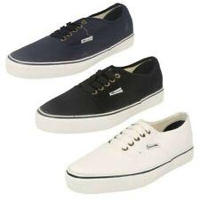 PONY Tirador LO 8102122174 Hombre CASUAL CON ENCAJE Lona Zapatos de uso diario gVvy2R
