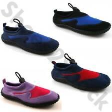 Bebés Niños Niñas Osprey Calcetines Natación Zapatos Talla UK 5-12 Playa Mar