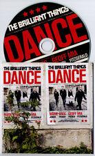 BRILLIANT THINGS Dance 2011 UK 1-trk promo test CD