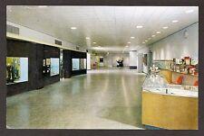 POSTCARD:  METROPOLITAN MUSEUM OF ART - NEW YORK CITY:  JUNIOR MUSEUM GALLERY
