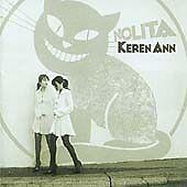 Keren Ann - Nolita (2005)  CD  SPEEDYPOST   (4206)