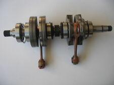 Seadoo 720 Crankshaft Assembly-All NTN Main bearing