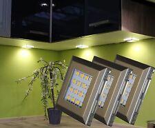 LED Unterbauleuchte Set Küchen- und Vitrinenleuchten Küchenlampe TOP Mod.2115-16