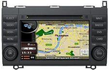 NAViPAD Sistema di navigazione multimedia MERCEDES BENZ  Classe A  Classe B vito