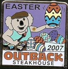 J3538 Outback Steakhouse Easter 2007 Koala