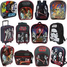 Star Wars Kids School Disney Bag Backpack Rucksack PE Shoulder Bags Boys Girls