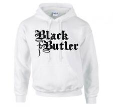 "Black Butler ""logo"" anime, manga, cosplay Hoodie Nouveau"