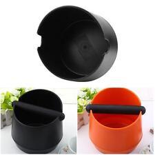 Coffee Knock Box / Coffee Residue Bucket Detachable Grind Coffee Waste Bin