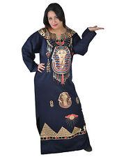 Cleopatra Pharao Kostüm Damen-Kaftan Faschingskostüm Karnevalskostüm - FK00118