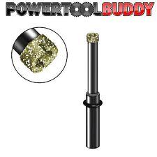 Addax WET Diamond Drill Bit per PORCELLANA PIASTRELLE VETRO CERAMICA GRANITO & Slate