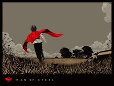 Man of Steel Movie Art Artwork Huge Giant Print POSTER Plakat