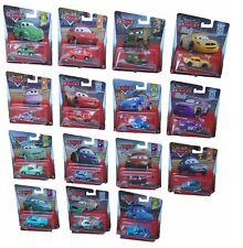Mattel Disney Cars Auto Verschiedene Modelle  NEU