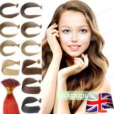 "Nano Beads Nano Ring Tip Hair Extensions AAAAAAA Grade Remy Human Hair 16""18""20"""