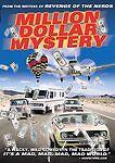 Million Dollar Mystery 1987 Comedy Movie Anchor Bay Rare OOP DVD 80s Film HTF