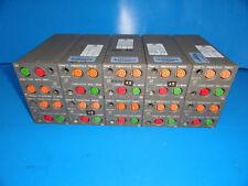 10 x Siemens 1266191E2507 CO,EKG+RESP,Press,Temp Modules (12 66 191 E2507)(2532)