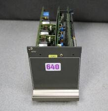 Abb Metrawatt gtu0523