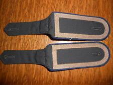 German Army Epaulettes Rank Insignia Shirt Army AB stuffz Navy New Army