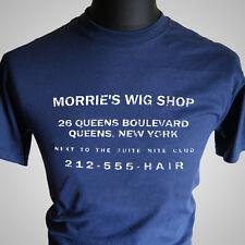 Morries Wig Shop Goodfellas Retro Movie T Shirt Cool Vintage Hipster
