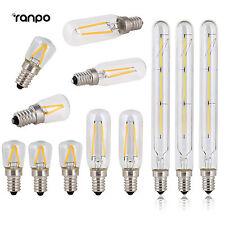 Retro LED Bulb E14 2W 3W 4W T20 T25 T26 Candle Light Filament Edison Lamp 220V