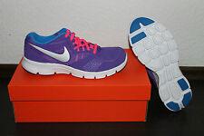 NIKE FLEX Femmes Chaussures de course coloris lila,rose Größe 38 ou 38,5