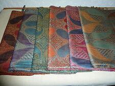 Schals und Tücher JACQUARD SCHAL, 70x190 Paisley Muster Stola bitte auswählen