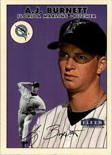 2000 Fleer Tradition Glossy Baseball Card Pick 251-449