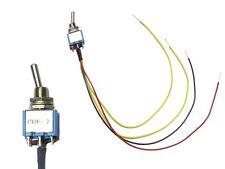 S1029 Inverseur de polarité Entrée AC et DC Changement direction pour Moteurs