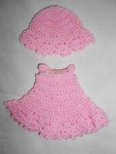 """Knitting Dress for 10"""" YO-SD size BJD"""