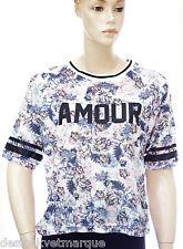ELEVEN PARIS Tee shirt AMOUR femme SLOTA W 15S2LT121