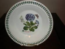 PORTMEIRION BOTANIC BLUE PRIMROSE SOUP PLATE