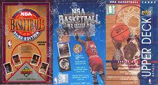 1991-92 1992-93 1993-94 Upper Deck NBA Basketball Cards, Fill Your Set! Pick 20