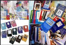 Tessere Filateliche in Annata Completa [ dal 1998 al 2005 ] Inserzione Multipla